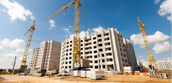The largest urban renewal project, Turkey