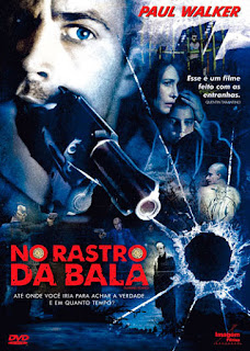 No Rastro da Bala (Running Scared) - BDRip Dual Áudio