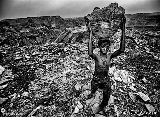 Tragedi Letupan Lombong Arang Batu Dhanbad 1965