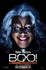 Boo A Madea Halloween Movie Download HD Full 720p BluRay thumbnail