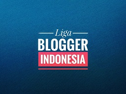 Liga Blogger Indoensia 2017