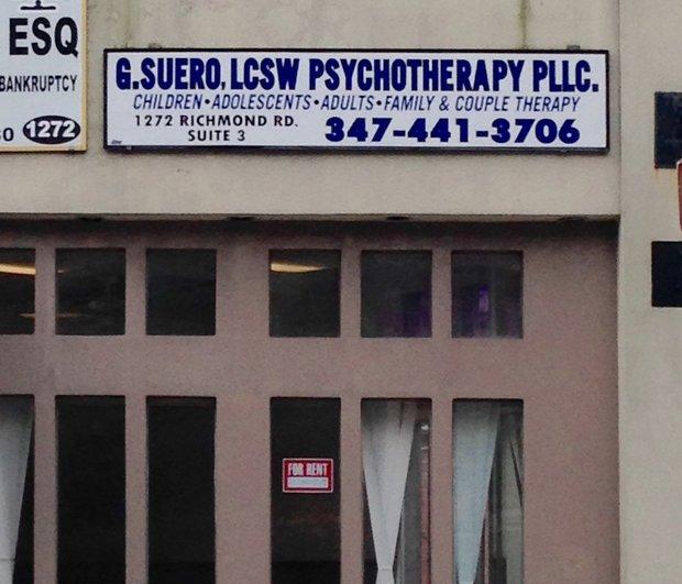 Staten Island Hospital Counseling Center For Children