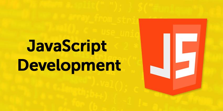 لغة البرمجة JavaScript
