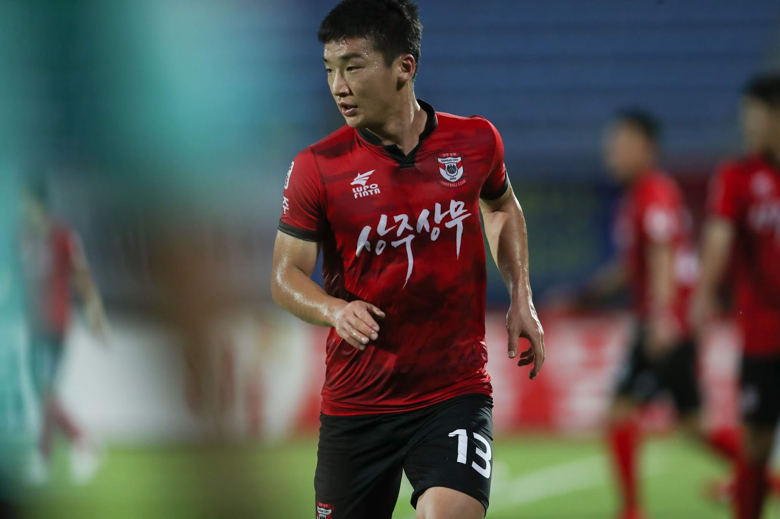 K League 1 Preview: Sangju Sangmu vs Pohang Steelers