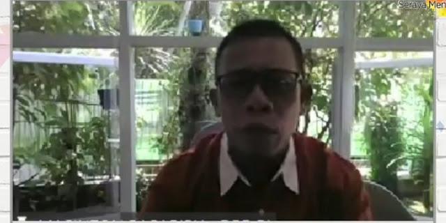 Beda dengan Krisdayanti, Masinton Blak-blakan Gaji Pokok Anggota DPR Rp 4,2 juta Plus Tunjangan Total Rp 60 juta