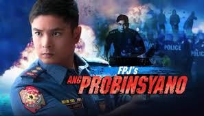 FPJ Ang Probinsyano ABSCBN Teleserye