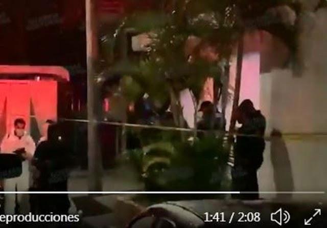 Hombre mata a su esposa frente a sus hijos menores de edad