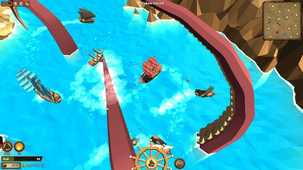screenshot-1-of-pirates-of-the-polygon-sea-pc-game