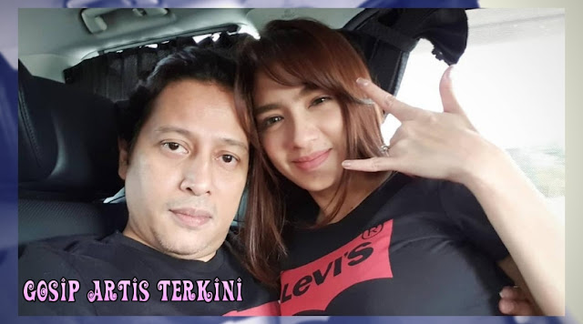 Pamer Pose di Kasur Angel Karamoy Jose Poernomo Sudah Menikah?