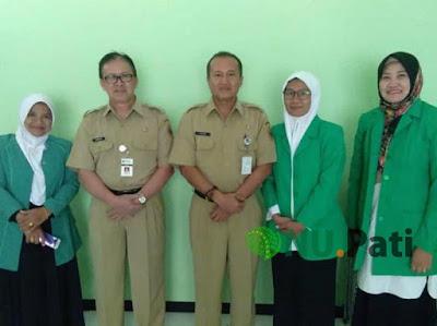 PC Fatayat Pati