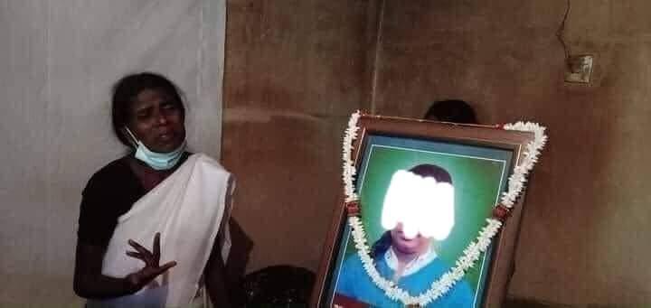 சிறுமி உயிரிழந்த சம்பவம் - இதுவரை 30 பேரிடம் வாக்குமூலம் பதிவு