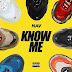 "NAV RELEASES NEW SINGLE ""KNOW ME"" TODAY - .@BeatsByNav"