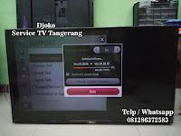 service tv sanken terdekat