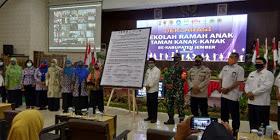 Dispendik Jember Gelar Sosilisasi SRA dan Deklarasi SRA