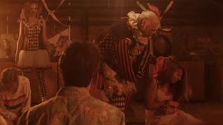 Download Cleavers Killer Clowns (2019) Hindi Dubbed 480p WEBRip | Moviesda 2