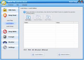 GiliSoft File Lock Pro 10.6.0 DC 13.10.2016 Full Keygen