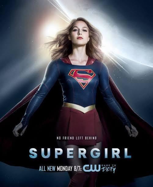 Supergirl Season 6 (2021) Episode 3
