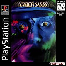 Cybersled - PS1 - ISOs Download