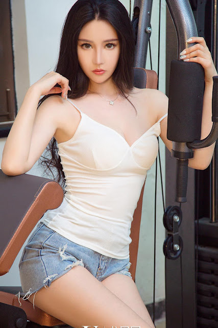 Hot and sexy big boobs photos of beautiful busty asian booty model Su An Na photo highlights on Pinays Finest sexy nude photo collection site.