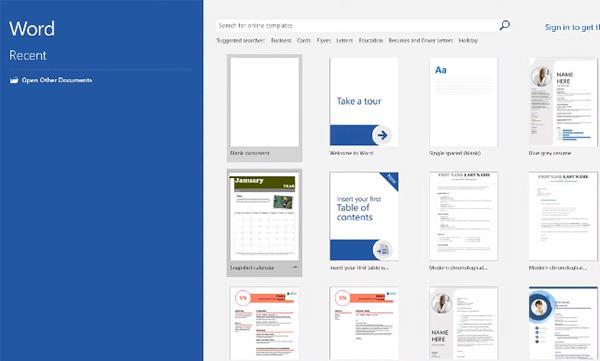 Office 2016 - Tải về Microsoft Office 2016 full 32bit, 64bit mới miễn phí  e
