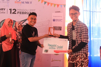 pagiat sosial blogfest2you