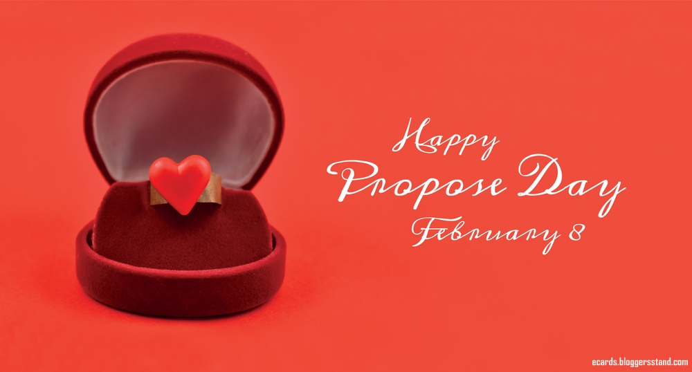 Happy propose day 2021 images hd