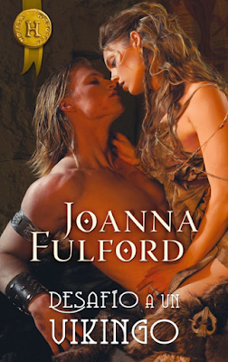 Joanna Fulford - Desafío A Un Vikingo
