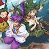 Magi: Sinbad no Bouken [OVA]