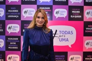 """""""Nosso voto é de Amin"""", afirma Daniella Ribeiro sobre presidência do Senado"""