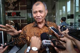 Mantan Ketua KPK Menilai Edhy Prabowo dan Juliari Penuhi Syarat Dihukum Mati