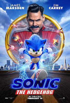 Crítica - Sonic The Hedgehog (2020)
