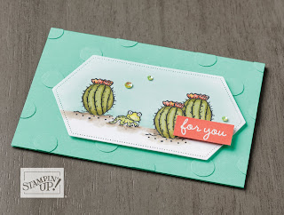 5 The Gang's All Meer Stampin' Up! Sale-a-Bration Projects + Videos