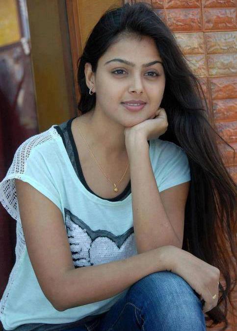 real indian beautiful girl