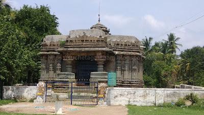 Chennakeshava Temple, Turuvekere