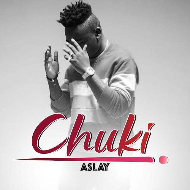 Aslay - Chuki