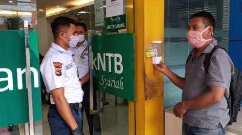 Alamat Lengkap dan Nomor Telepon Kantor Bank NTB Syariah di Lombok Barat