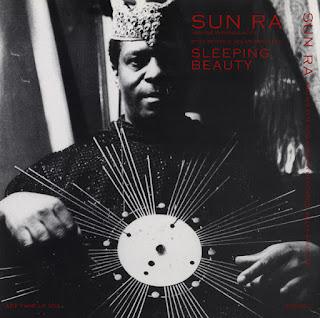 Sun Ra, Sleeping Beauty