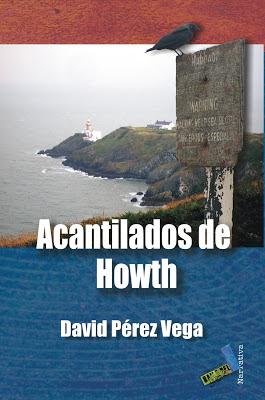 Acantilados de Howth - David Pérez Vega (2010)