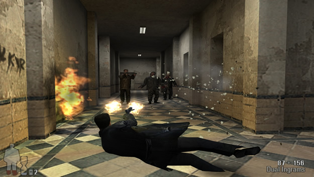 Max Payne - On this day