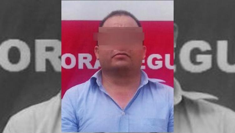 """Cae """"El Licenciado"""", líder de grupo de Sicarios en Sonora"""