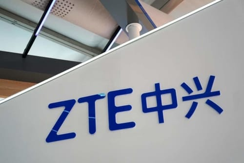 ZTE pose a threat to the national security of the United States