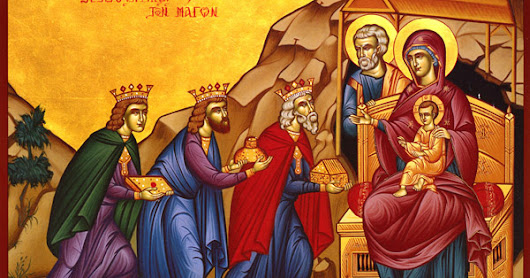 The Christian Feast of Epiphany