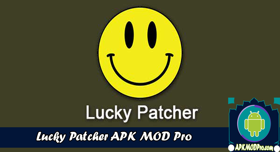 Download Lucky Patcher MOD APK v8.6.3 Latest Version 2020