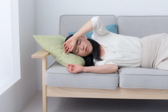 5 Ciri-ciri Penyakit Demam Berdarah, Cek Gejalanya pada dirimu