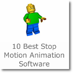 10 Best Stop Motion Animation Software