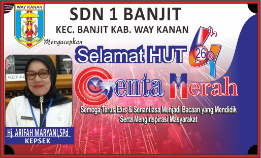 SDN 1 Banjit