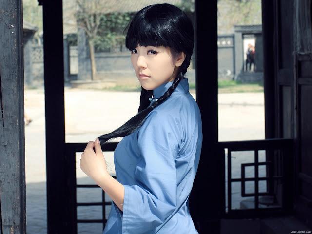 Galeri Foto Zhao Yihuan
