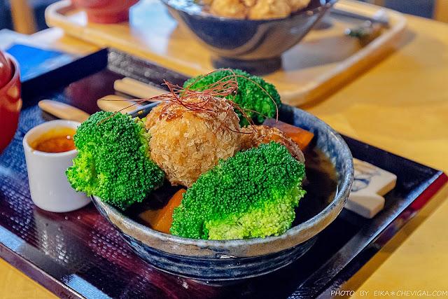 MG 7599 - 小川家日式咖哩,忠孝夜市人氣咖哩飯,只賣3種餐點,生意好到要排隊~