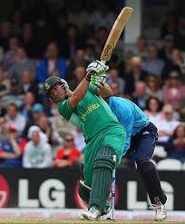 AB de Villiers 79* - South Africa vs Scotland 5th Match ICC World T20 2009 Highlights