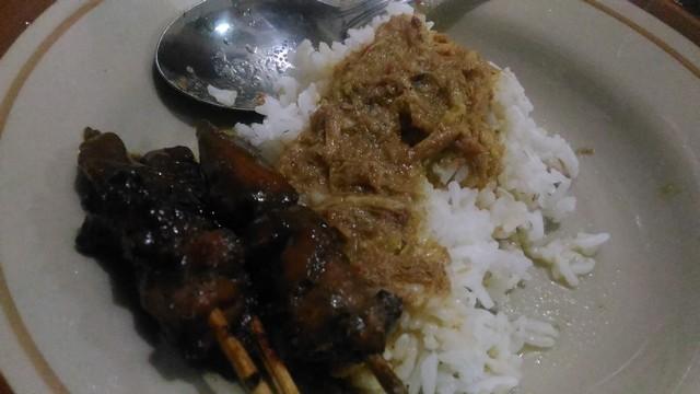 Kuliner Pasuruan Murah di Daerah Nguling